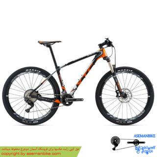 دوچرخه کوهستان جاینت مدل ایکس تی سی اس ال آر 2 سایز 27.5 2018 Giant Mountain Bicycle XTC SLR 2 27.5 2018