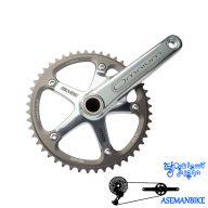 طبق قامه دوچرخه جاده ترووتیو اسرم مدل اومنیوم SRAM Truvativ OMNIUM