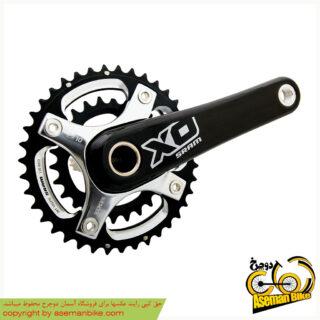طبق قامه دوچرخه اسرم مدل ایکس 0 SRAM Crankset X0