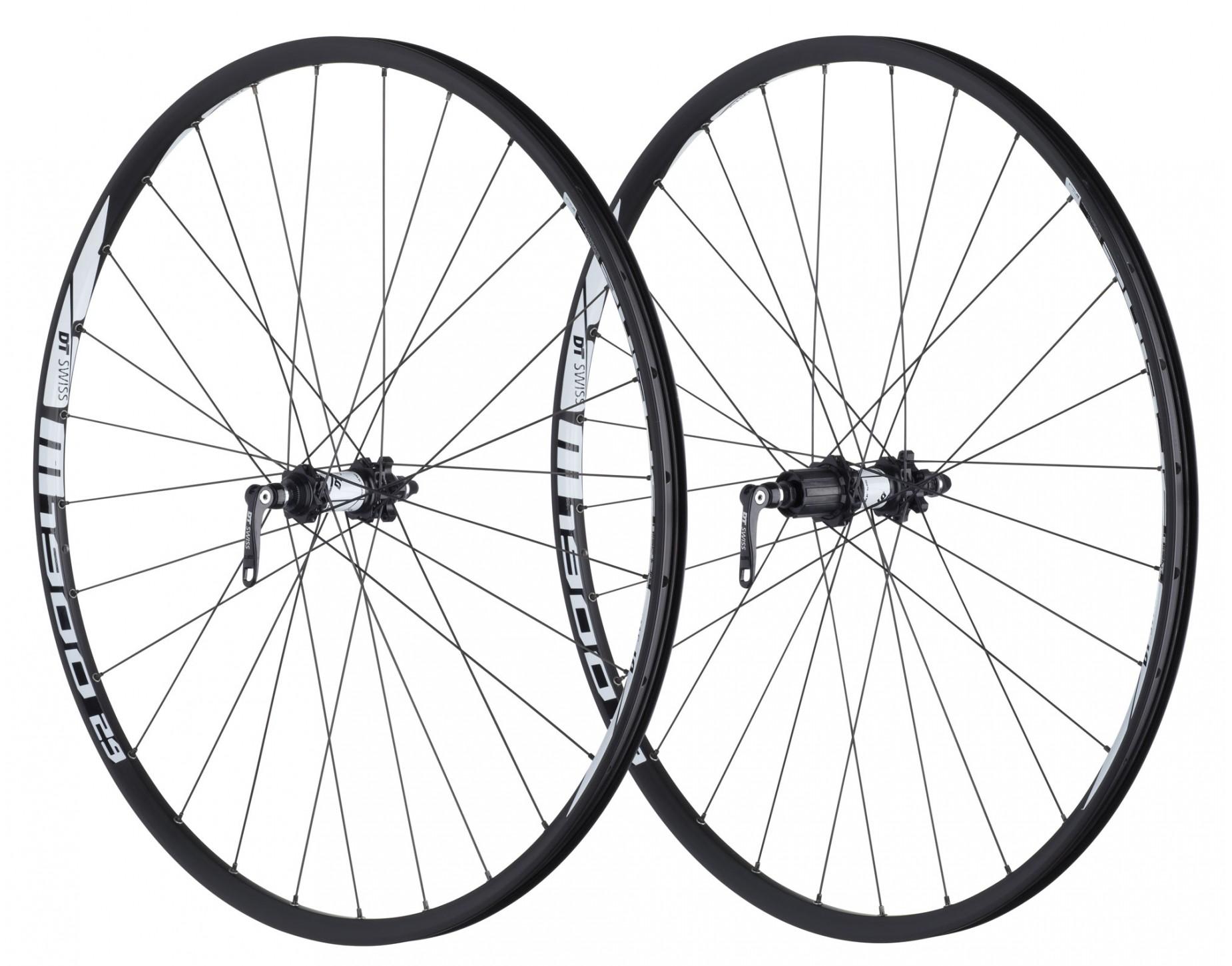 طوقه کامل دوچرخه دی تی سویس 29 DT SWISS M1900 SPLINE 29