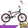 دوچرخه بی ام ایکس پریمیوم مدل استری سایز 20 Premium Bike BMX Stray