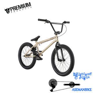 دوچرخه بی ام ایکس هرو پریمیوم اینسپایر Haro Premium INSPIRE