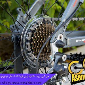 دوچرخه کوهستان المپیا تایپان سایز 29 Olympia Bicycle Taipan 29 2018