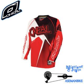 پیراهن دوچرخه دانهیل اونیل مدل ریس وییر Oneal Hardware Jersey RACEWEAR