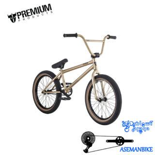 دوچرخه بی ام ایکس هرو پریمیوم سی کی سیگنچر Premium CK SIGNATURE