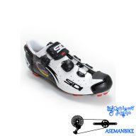 کفش دوچرخه کوهستان قهرمانی دنیا سی دی ایتالیا SIDI ITALIA MTB DRAKO CARBON SRS