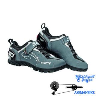 کفش دوچرخه کوهستان سی دی ایتالیا مدل اپیک SIDI ITALIA MTB EPIC