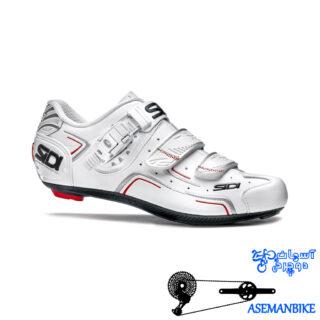 کفش کورسی جاده سی دی ایتالیا مدل روود لول SIDI ITALIA ROAD LEVEL