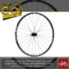 طوقه کامل جلو و عقب دوچرخه شفتی 29 ایکس تی تیوپلس Shimano Deore XT WH-M8000-TL-Front & Rear -29 Tubeless wheel