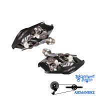 پدال دوچرخه کوهستان شیمانو لاک قفلی Shimano Pedal PD-M8020 XT