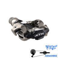 پدال دوچرخه کوهستان شیمانو لاک قفلی Shimano Pedal XTR PD-M9000
