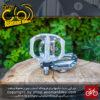 پدال دوچرخه کوهستان شیمانو لاک قفلی Shimano Pedal PD-A530