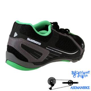 کفش دوچرخه شیمانو کوهستان مدل Shimano Shoes Ct41