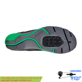 کفش شهری شیمانو مدل سی تی ۴۱ مشکی Shimano Shoes CT41 Black