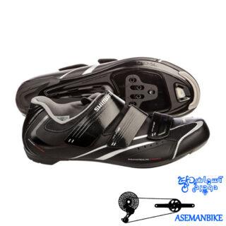کفش دوچرخه شیمانو کورسی مدل Shimano Shoes RP078