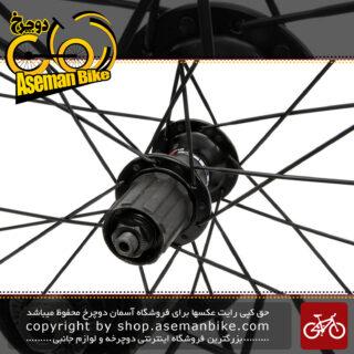 طوقه کامل دوچرخه شیمانو وی اچ Shimano WH R501A F