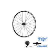 طوقه کامل دوچرخه شیمانو وی اچ Shimano WH RS010 FOR 11S