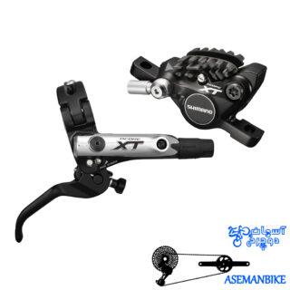 ترمز هیدرولیک دوچرخه شیمانو ایکس تی Shiman XT BR-M785 Disk Brake