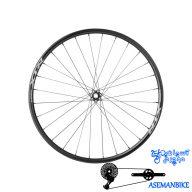 طوقه کامل دوچرخه شفتی ایکس تی ار 29 تیوپلس Shimano XTR WH-M9000 29 TUBELESS COM