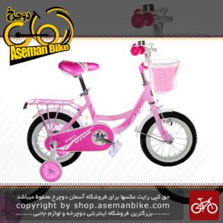 دوچرخه بچگانه دخترانه شهری کودک ویوا مدل وی 12 سایز Viva City Life Bicycle Kids Alice 12 2018 12