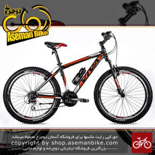 دوچرخه کوهستان شهری ویوا مدل اکسیژن 100 سایز 26 2018 Viva Mountain Bicycle Oxygen 100 26 2018