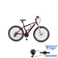 نمایندگی دوچرخه ویوا مدل اکسیژن سایز 26 Viva Oxygen S26