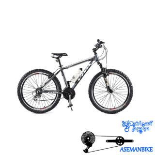 نمایندگی دوچرخه ویوا مدل پلاریس سایز Viva Polaris 200 26