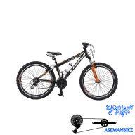 نمایندگی دوچرخه ویوا مدل رتلر سایز Viva Rattler LX 26