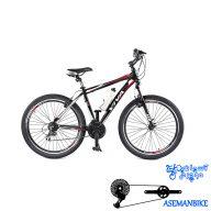 نمایندگی دوچرخه ویوا مدل تاپ سایز 26 Viva TOP ُ26