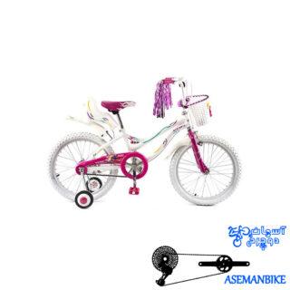 نمایندگی دوچرخه ویوا مدل وی 20 سایز Viva V20 20