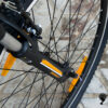 دوچرخه کوهستان جاینت مدل رینکون ال تی دی مشکی نارنجی سایز 26 Giant Rincon LTD 2017 Black Orange