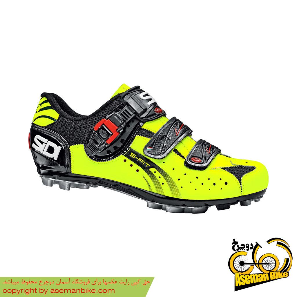 کفش کوهستان سیدی ایتالیا مدل ایگل 5 فیت SIDI Shoes Italy MTB EAGLE 5 FIT