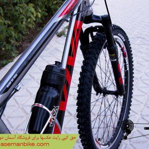 دوچرخه کوهستان ویوا مدل اکسیژن 100 سایز 26 2017 Viva Bicycle Oxygen 100 26 2017