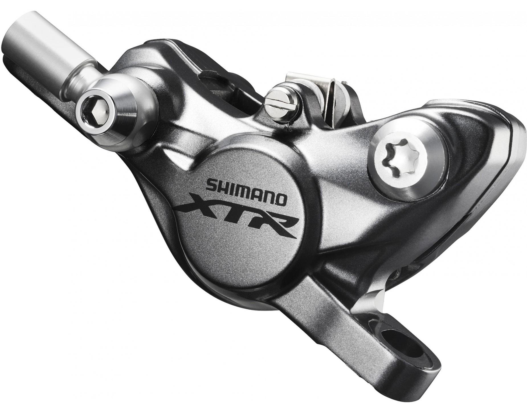 ترمز دیسک هیدرولیک شیمانو مدل ایکس تی آر 9000 Shimano Hydraulic Disc Brake XTR M9000