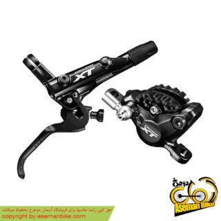 ست ترمز هیدرولیک دوچرخه کوهستان شیمانو ایکس تی ام 8000 Shimano XT BR M8000
