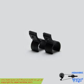 تلمبه دستی کوچک کمپ مدل درجه دار Camp Mini Pump with Gage