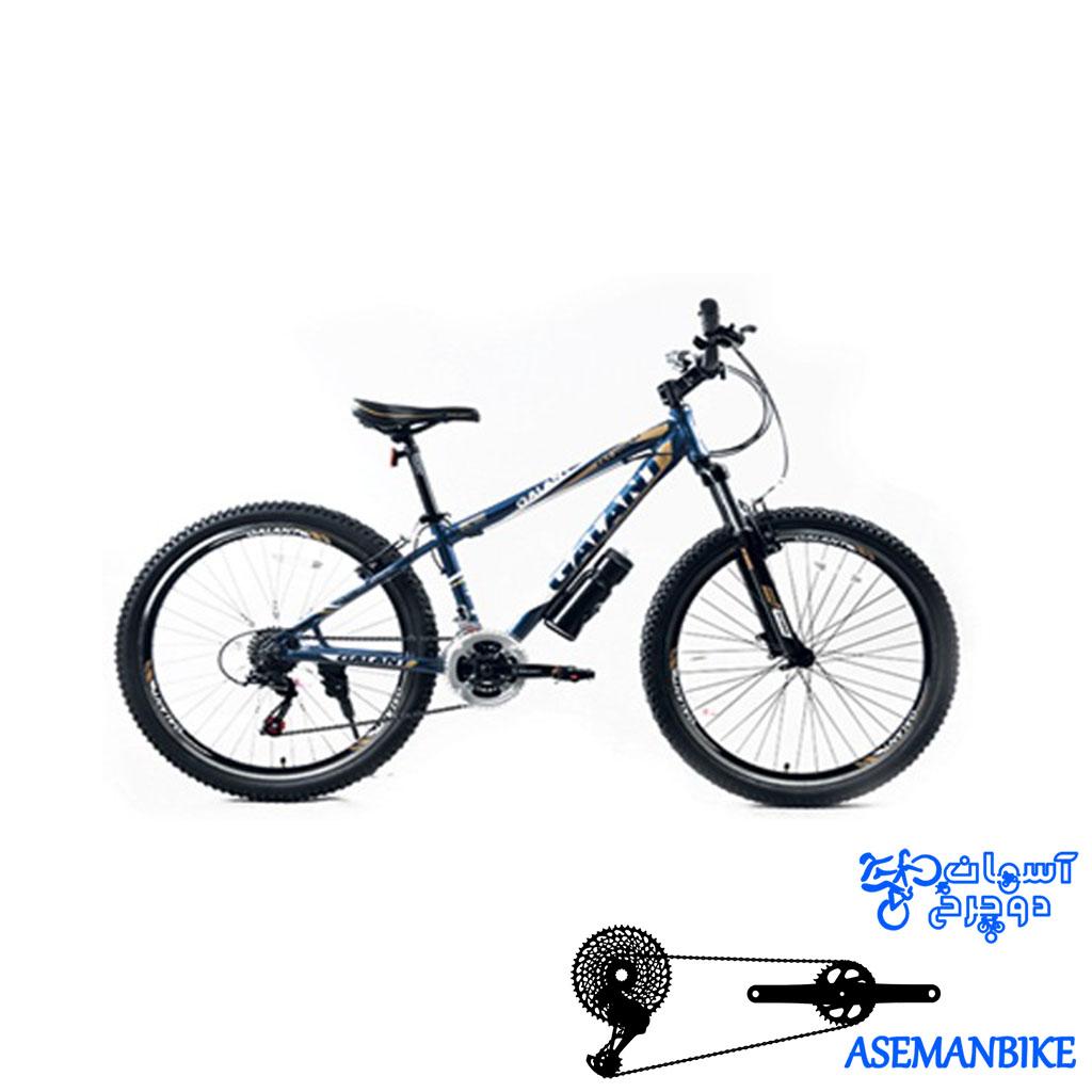 نمایندگی دوچرخه گالانت تی ایکس تی سایز ۲۶ Galant TXT 6800 S26