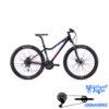 نمایندگی دوچرخه کوهستان اسپرت زنانه جاینت مدل تمت 4 سایز 27.5 Giant LIV Tempt 4 2016