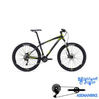 دوچرخه جاینت مدل تالون 1 سایز 27.5 Giant Talon 1 2016