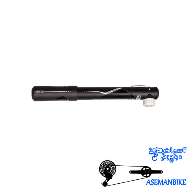 تلمبه دستی کوچک پرفورمنس دو طرفه PRO Performance Double Mini Pump