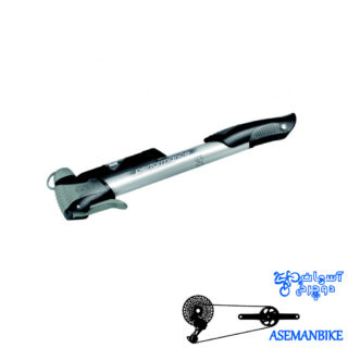 تلمبه دستی کوچک پرو پرفورمنس PRO Performance I-WAY Mini Pump
