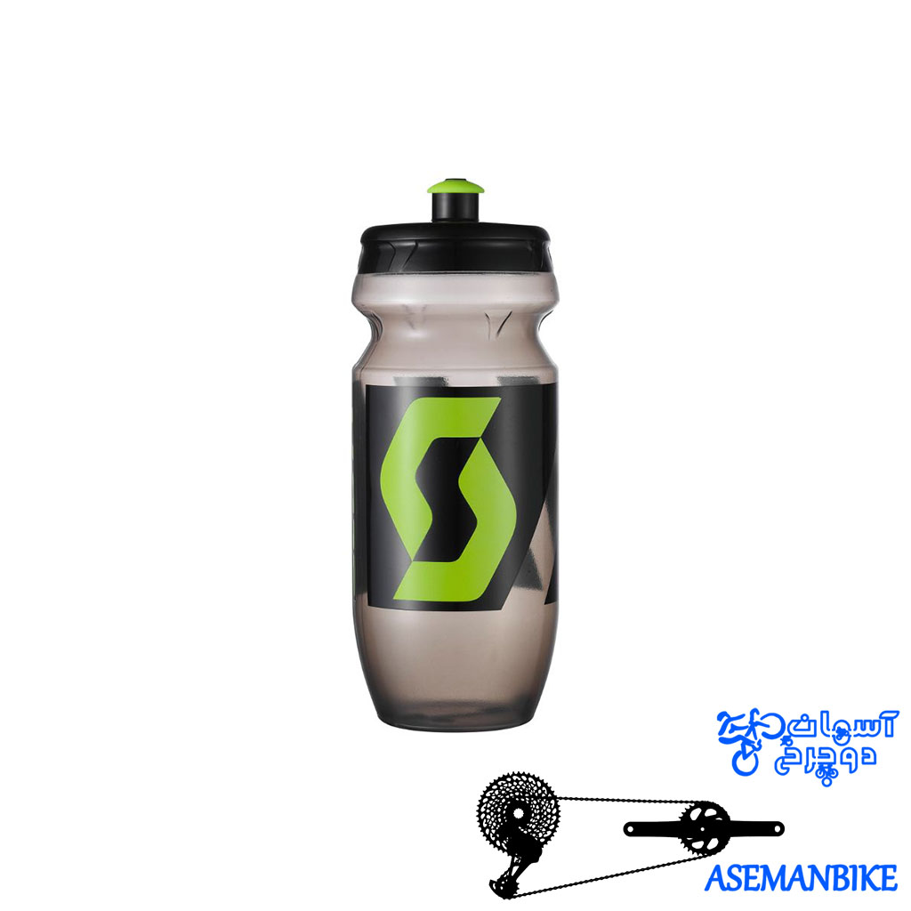 قمقمه اسکات مدل SCOTT Corporate G3 Water Bottle 550 ml