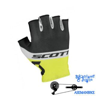 دستکش تابستانی اسکات مدل آرسی تیم Scoot RC Team Gloves