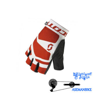 دستکش تابستانی اسکات مدل اندورنس-Scott Androgens Gloves Y6