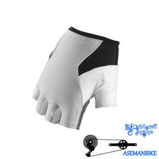دستکش تابستانی اسکات کنتسا اسنشیال-Scott Essential Womens Short Finger Cycling Gloves Y5