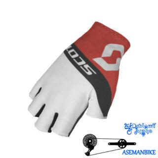 دستکش تابستانی اسکات اسنشیال لایت Scott gants cycliste