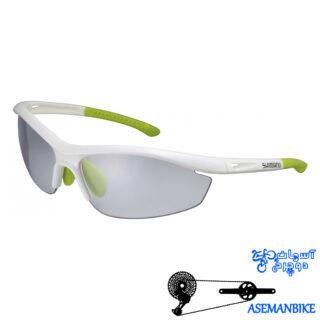 عینک دوچرخه شیمانو مدل اس 20 آر Shimano Glasses S20R