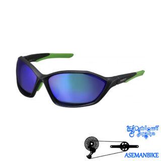 عینک ورزشی شیمانو مدل اس 71 ایکس پلاریزه Shimano Sunglasses S71X-PL
