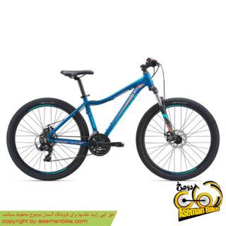 دوچرخه تفریحی جاینت بانوان مدل بلیس 2 سایز 26 2018 Giant LIV Bliss 2 2018