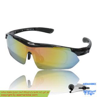 عینک آفتابی چند شیشه اوکلی Okley Sunglasses